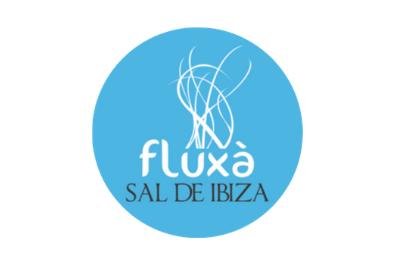 Logo Fluxa Sal de Ibiza