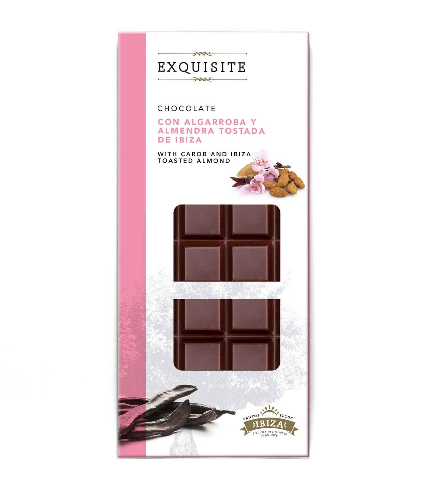 2 CHOCOLATE-CON-ALGARROBA -Y-ALMENDRAS-DE-IBIZA-EXQUISITE_1
